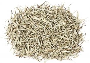 té blanco hojas